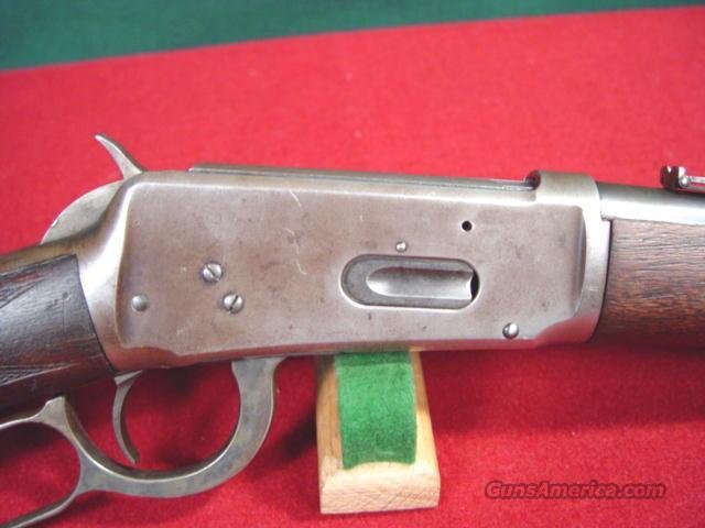 593 WINCHESTER 1894 SRC 30WCF RARE DELUXE   Guns > Rifles > Winchester Rifles - Pre-1899 Lever