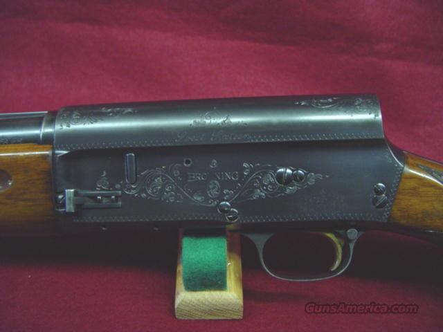112M BROWNING A-5 SWEET 16  Guns > Shotguns > Browning Shotguns > Autoloaders > Hunting