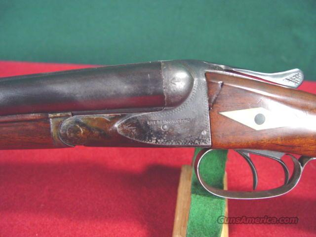 "266M FOX STERLINGWORTH PHILI 16GA 26""  Guns > Shotguns > Fox Shotguns"