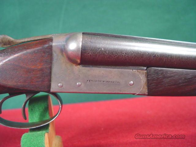 275M REMINGTON 1900 12GA  Guns > Shotguns > Remington Shotguns  > Single Barrel