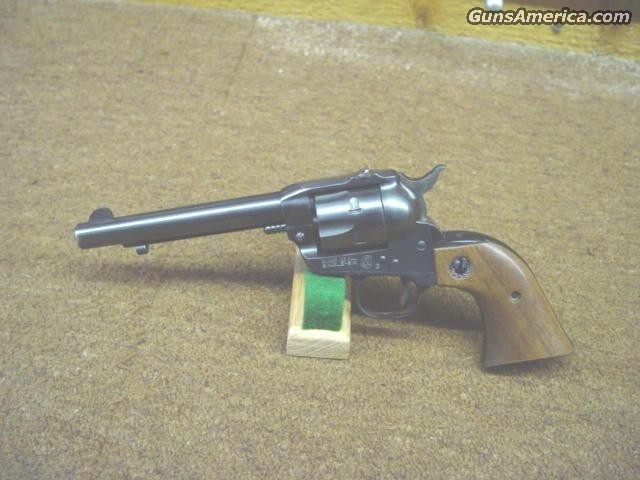 "203LA SINGLE SIX FLAT TOP, 5 1/2"", 22 MAG ONLY  Guns > Pistols > Ruger Single Action Revolvers"