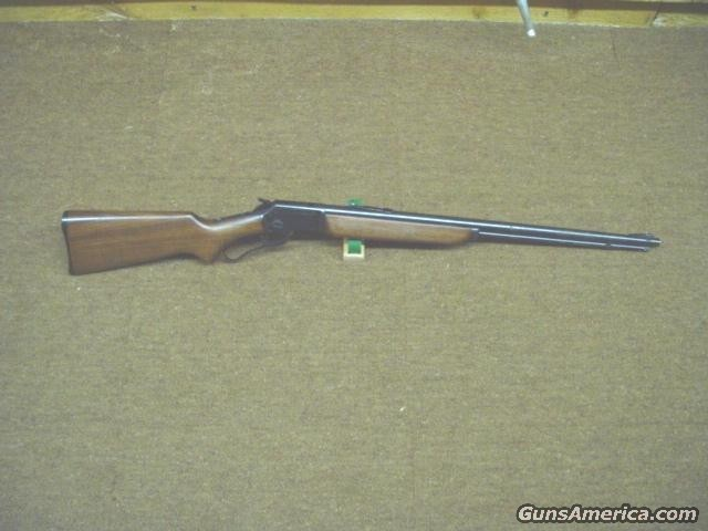 358L MARLIN 39A 22  Guns > Rifles > Marlin Rifles