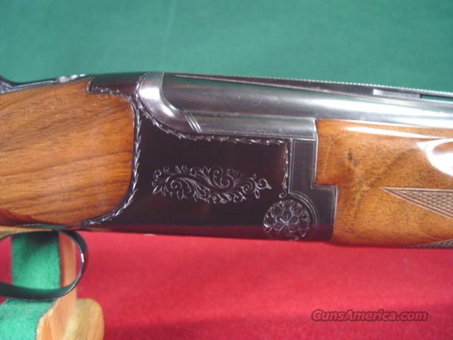 301M CHARLES DALY VENTURE GRADE 12GA  Guns > Shotguns > Charles Daly Shotguns > Over/Under