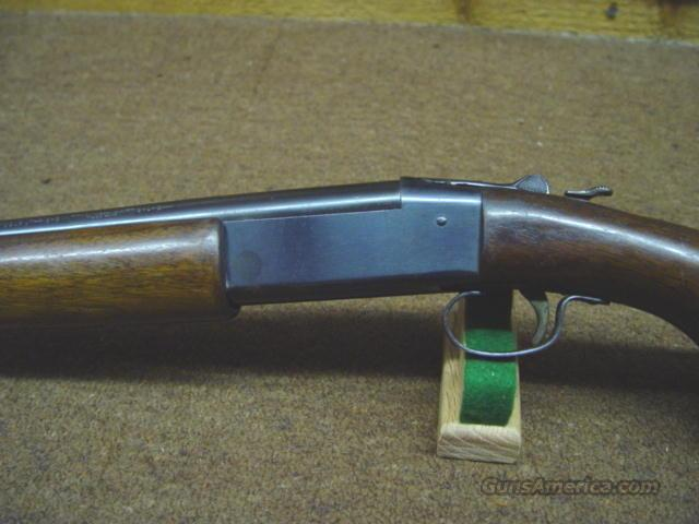 21M WINCHESTER 37 410  Guns > Shotguns > Winchester Shotguns - Modern > Bolt/Single Shot