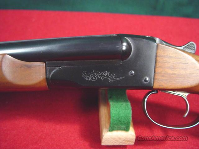 "192M SAVAGE FOX BSE (SEARS) 20GA 28"" F/M  Guns > Shotguns > Savage Shotguns"