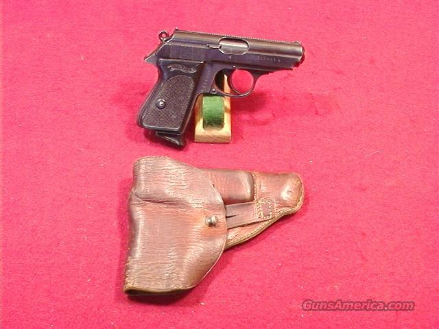 C494Q WALTHER PPK 32ACP  Guns > Pistols > Walther Pistols > Pre-1945 > PPK