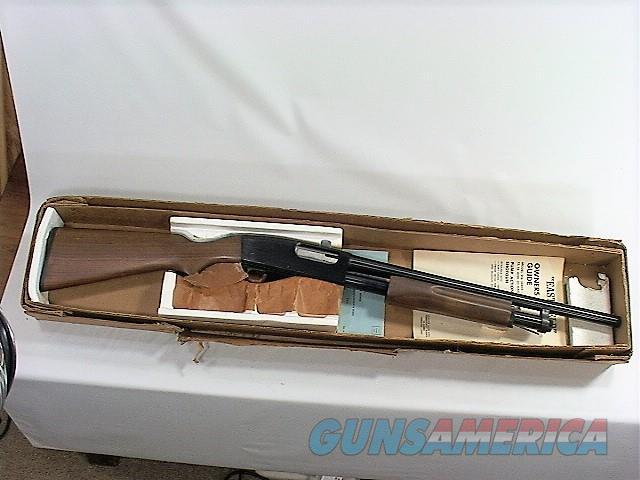 """202X S&W EASTFIELD 916 12GA 3"""" 20""""  Guns > Shotguns > Smith & Wesson Shotguns > Pump Action"""