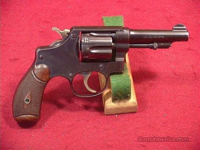 81R S&W 32 HAND EJECTOR 3RD MODEL  Guns > Pistols > Smith & Wesson Revolvers > Full Frame Revolver