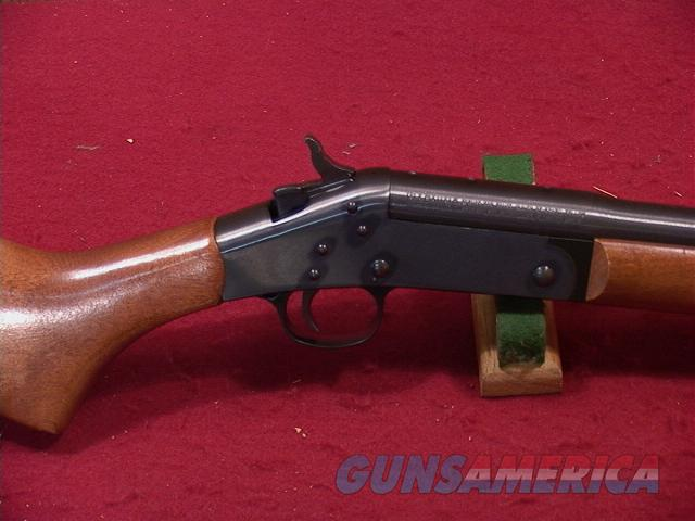 102U H&R HANDI RIFLE 30-30  Guns > Rifles > Harrington & Richardson Rifles