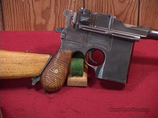 73T CHINESE TYPE 17 45 ACP  Guns > Pistols > C Misc Pistols