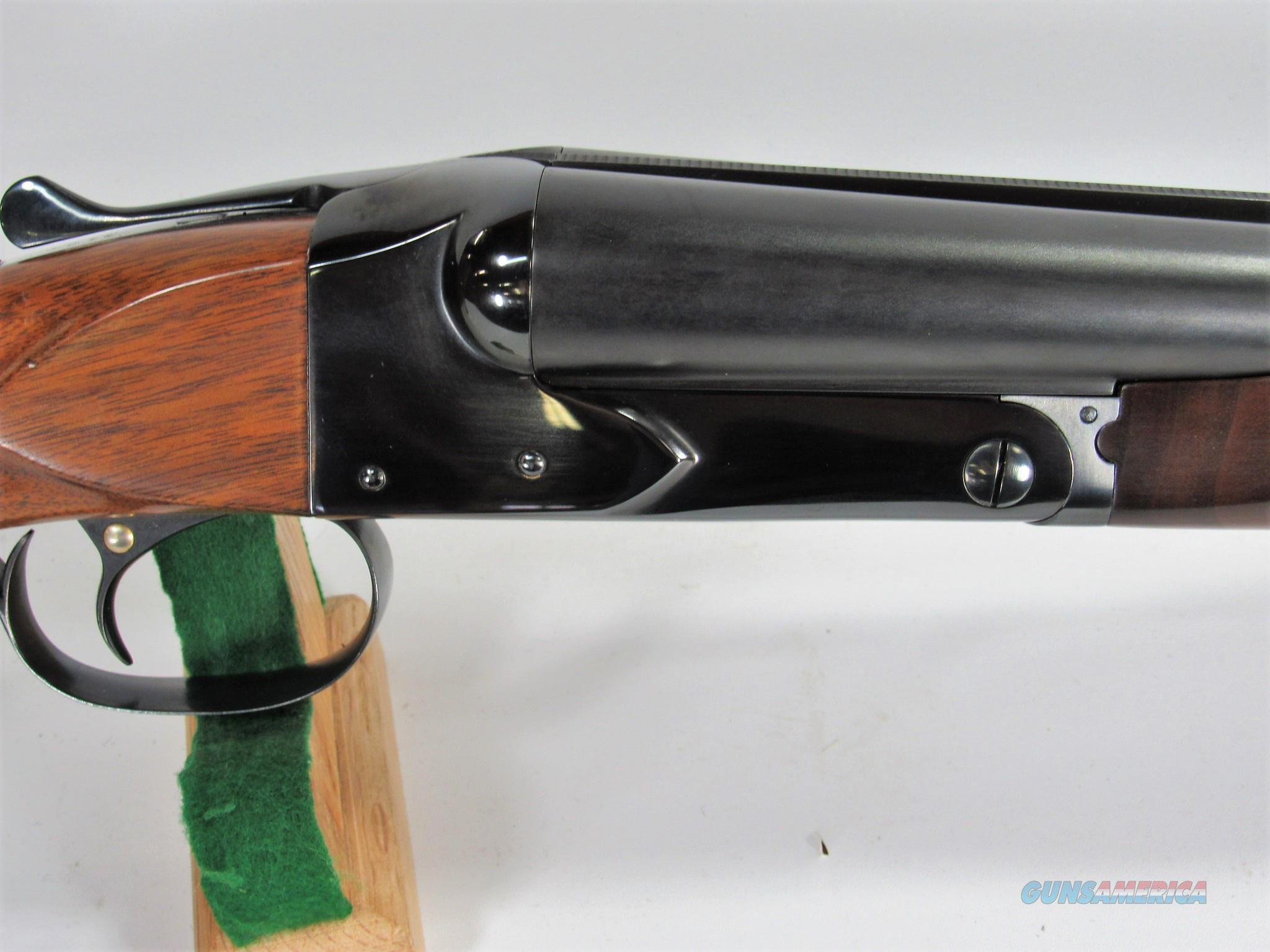 97YA WINCHESTER 21 TOURNAMENT SKEET 12GA  Guns > Shotguns > Winchester Shotguns - Modern > SxS