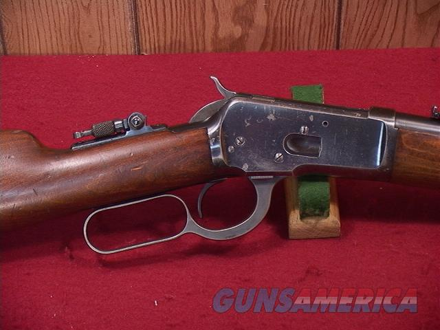 263T WINCHESTER 1892 SRC 32-20  Guns > Rifles > Winchester Rifles - Modern Lever > Other Lever > Pre-64