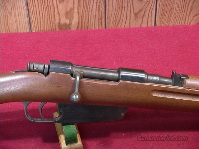 166R ITALIAN CARCANO 7.65  Guns > Rifles > Military Misc. Rifles Non-US > Other