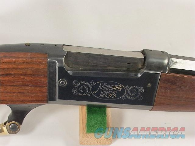 265V SAVAGE 1895 308 OCTAGON BARREL  Guns > Rifles > Savage Rifles > Model 95/99 Family