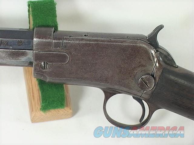 80x WINCHESTER MODEL 90 22 SHORT 3RD MODEL GALLERY RIFLE  Guns > Rifles > Winchester Rifles - Modern Pump