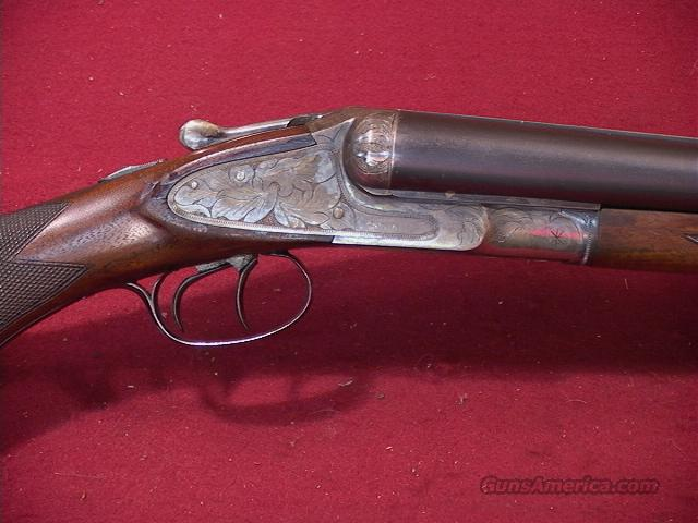 146T LC SMITH IDEAL GRADE10GA  Guns > Shotguns > L.C. Smith Shotguns