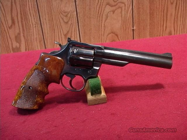 151R COLT TROOPER MKIII  Guns > Pistols > Colt Double Action Revolvers- Modern