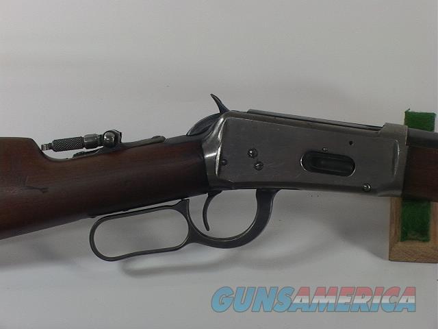 83V WINCHESTER 1894 SRC 30 WCF  Guns > Rifles > Winchester Rifles - Modern Lever > Model 94 > Pre-64