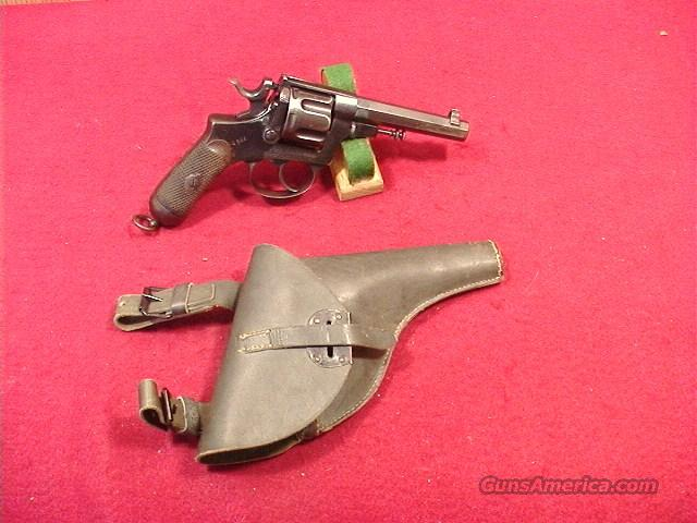 C504R MODELLO 1899 ENLISTED MODEL 11MM  Guns > Pistols > Military Misc. Pistols Non-US