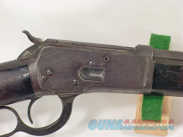 9W WINCHESTER 1892 32-20 OCTAGON RIFLE  Guns > Rifles > Winchester Rifles - Modern Lever > Other Lever > Pre-64