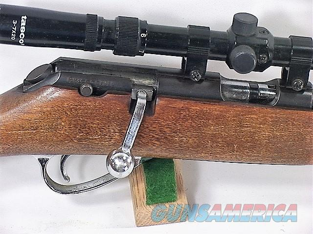 100W SEARS MODEL 42 22 LR (MARLIN)  Guns > Rifles > Marlin Rifles > Modern > Bolt/Pump