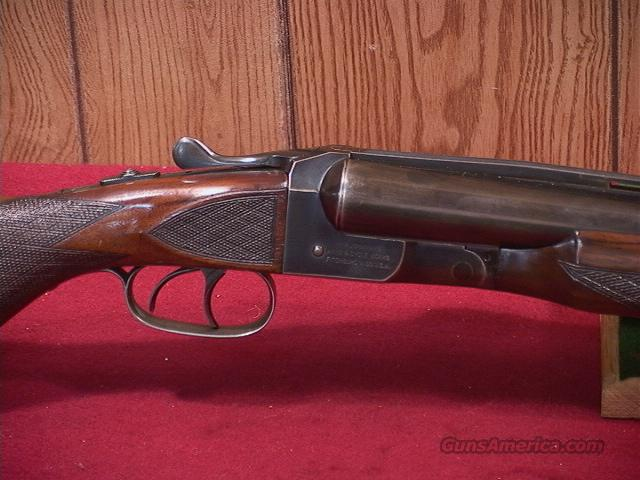 183S IVER JOHNSON SUPER TRAP 12GA  Guns > Shotguns > Iver Johnson Shotguns