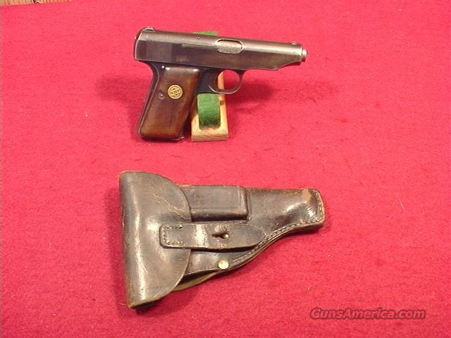 C466Q ORTGIES MODEL 9 380  Guns > Pistols > Ortgies Pistols