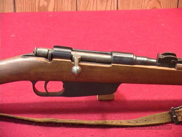 C140P CARCANO MANLICHER 1941 6.5,  Guns > Rifles > Military Misc. Rifles Non-US > Other