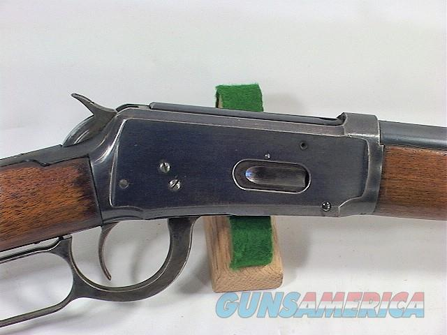 163X WINCHESTER 194 32-40  Guns > Rifles > Winchester Rifles - Modern Lever > Model 94 > Pre-64