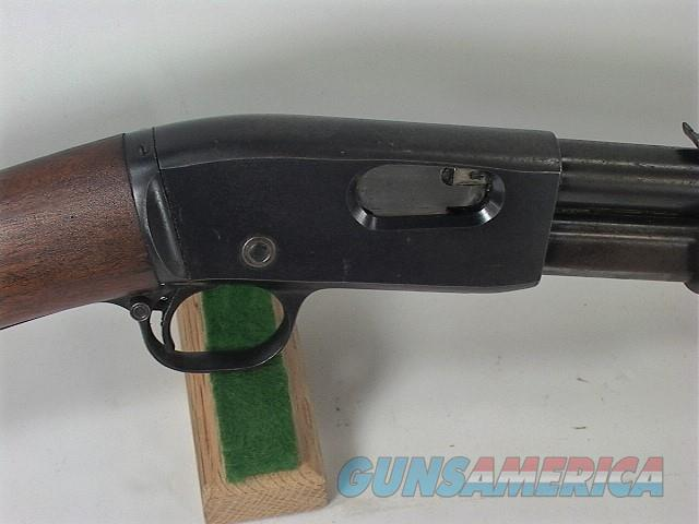 67X REMINGTON MODEL 12 22 LR  Guns > Rifles > Remington Rifles - Modern > .22 Rimfire Models