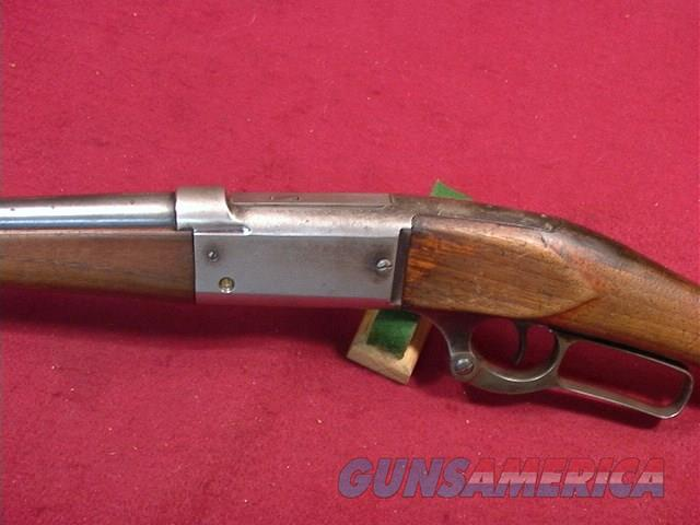 148R SAVAGE 1899A SHORT RIFLE 303  Guns > Rifles > Savage Rifles > Model 95/99 Family