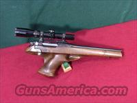 308o REMINGTON XP100 221 FIREBALL  Guns > Pistols > Remington Pistols XP-100