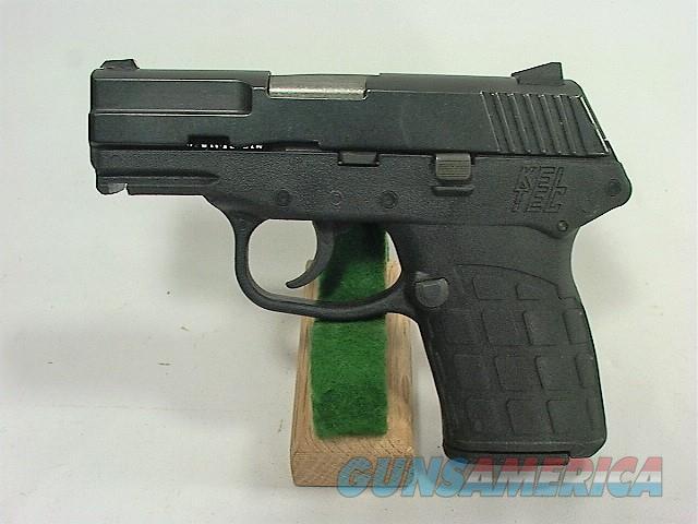 119X KEL TEC PF9 9MM WITH BOX  Guns > Pistols > Kel-Tec Pistols > Pocket Pistol Type