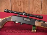 65S SEARS 3T (WINCHESTER) SEMI AUTO 22  Guns > Rifles > Winchester Rifles - Modern Bolt/Auto/Single > Autoloaders