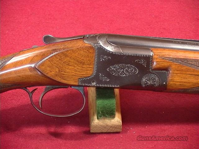 5JL BROWNING SUPERPOSED ROUND KNOB 20GA  Guns > Shotguns > Browning Shotguns > Over Unders > Belgian Manufacture
