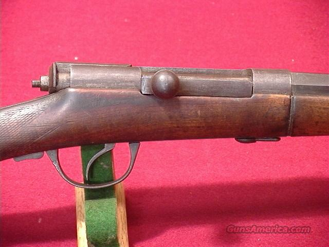 C259Q JAPANESE SINGLE SHOT BOLT ACTION 28GA  Guns > Shotguns > IJ Misc Shotguns