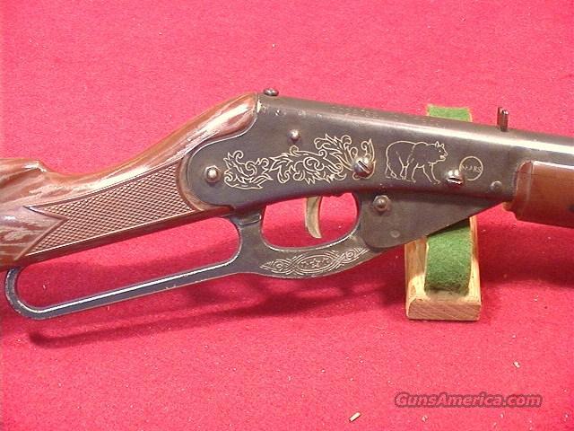 728 daisy sears jc higgins 799 19200 lever bb gun non guns gt air