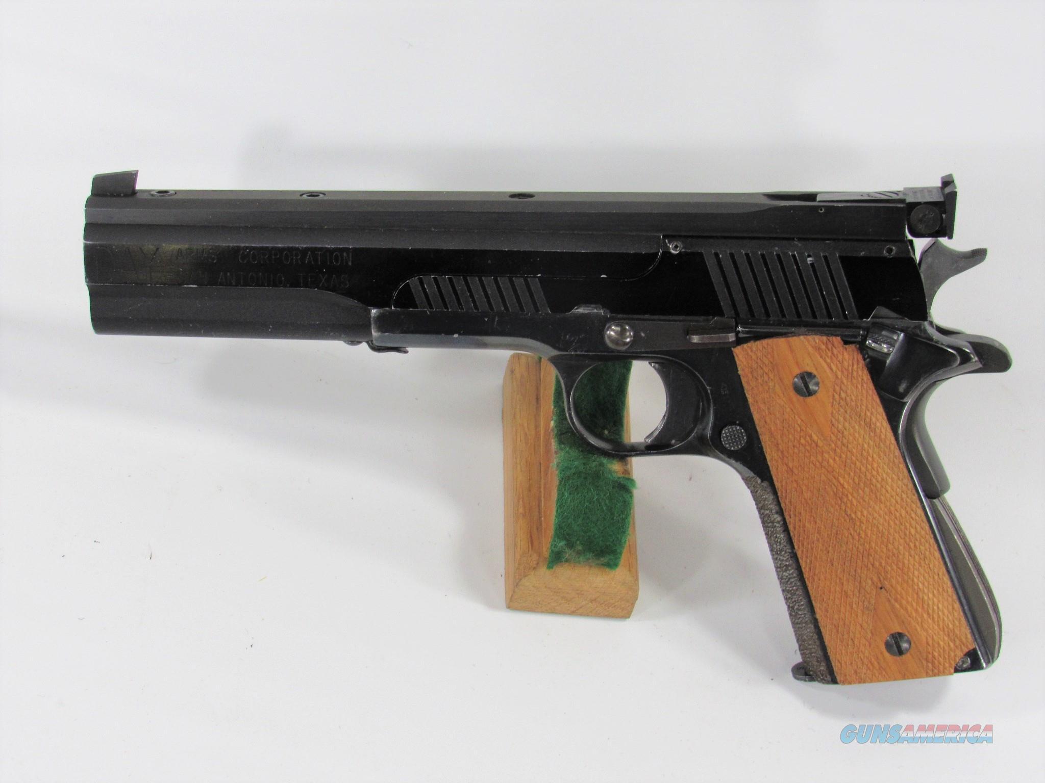 42Y COLT /DAY ARMS CORP. 1911 22  Guns > Pistols > Custom Pistols > 1911 Family
