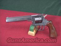 304N H&R 603 DOUBLE ACTION 22MAG  Harrington & Richardson Pistols