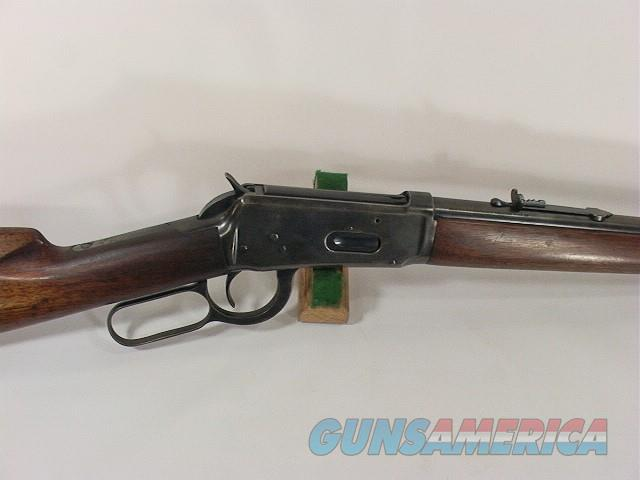 "158V WINCHESTER 1894 32SP 24"" LIGHT WEIGHT  Guns > Rifles > Winchester Rifles - Modern Lever > Model 94 > Pre-64"