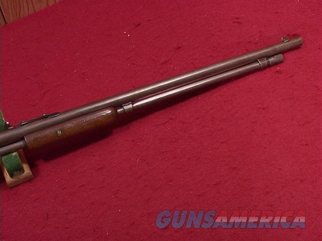 26V WINCHESTER 1906 22  Guns > Rifles > Winchester Rifles - Modern Pump