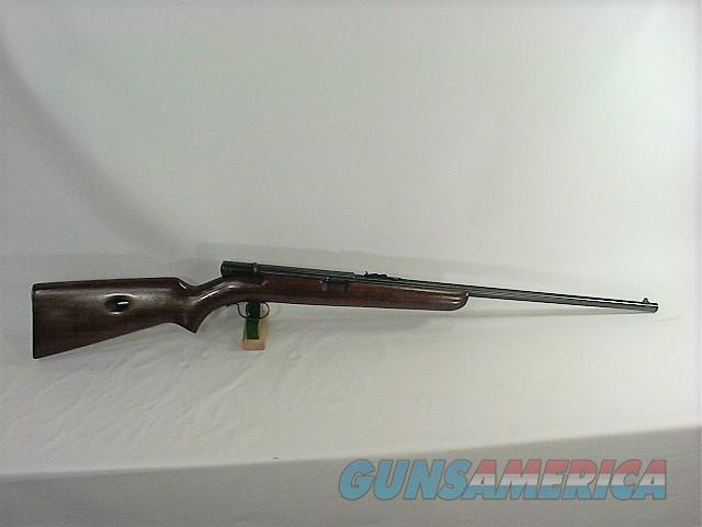 169W WINCHESTER MODEL 74 22LR  Guns > Rifles > Winchester Rifles - Modern Bolt/Auto/Single > Autoloaders