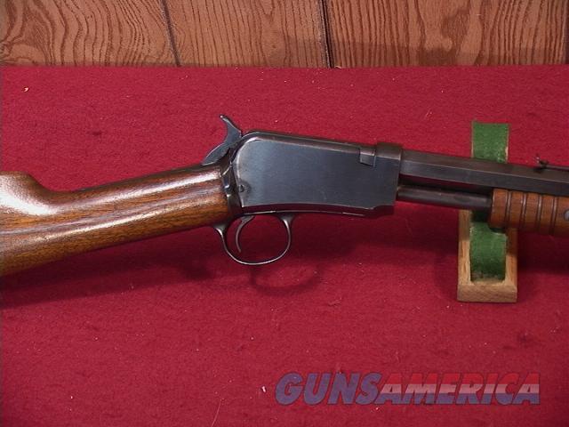 65UL WINCHESTER 90 3RD MODEL 22 SHORT  Guns > Rifles > Winchester Rifles - Modern Pump