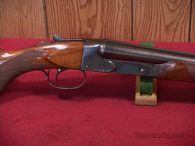 209S WINCHESTER 21 20GA  Guns > Shotguns > Winchester Shotguns - Modern > SxS