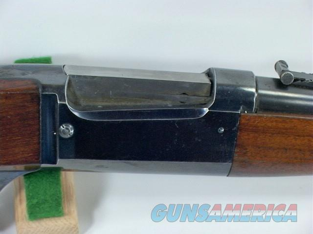 61U SAVAGE 99H FEATHER WEIGHT 303 SAVAGE  Guns > Rifles > Savage Rifles > Model 95/99 Family