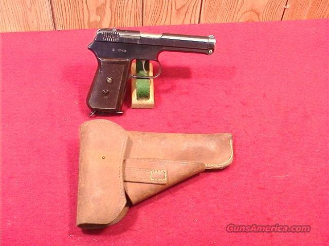C534R CZ 38 380  Guns > Pistols > CZ (Ceska ZBrojovka) Pistols