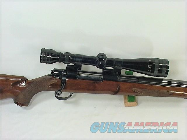 "3X SAKO FORESTER 243 23"" HEAVY BARREL  Guns > Rifles > Sako Rifles > Other Bolt Action"