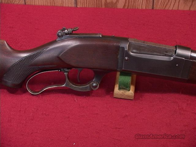 168T SAVAGE 99 G DELUXE 303 SAVAGE TAKE DOWN  Guns > Rifles > Savage Rifles > Model 95/99 Family