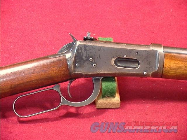 144R WINCHESTER 94 25-35 ROUND RIFLE  Guns > Rifles > Winchester Rifles - Modern Lever > Model 94 > Pre-64