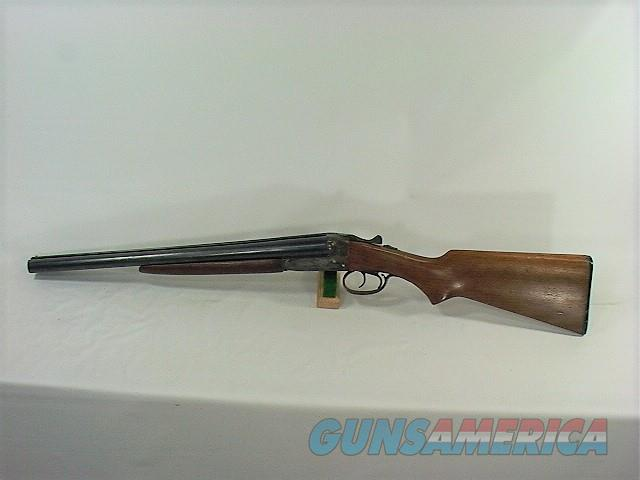 "13X STEVENS 311 12GA 18 ½""   Guns > Shotguns > Stevens Shotguns"